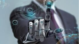 Inteligencia artificial ¿Nuestra mejor amiga?