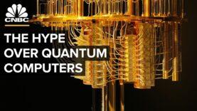 Las computadoras cuánticas, explicado