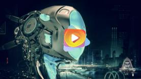 robot inteligencia