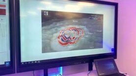 Tecnología 5G para defenderse de los terremotos