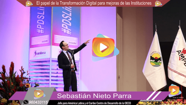 Peru digital Summit 2020