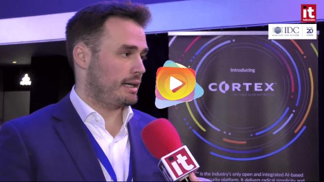Ciberseguridad 2020 – Entrevista a Roberto Ramírez Grande de Palo Alto Network