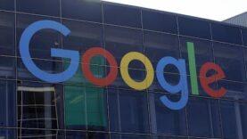 Google se defiende ante la millonaria multa impuesta por Bruselas por distorsión de la competencia.