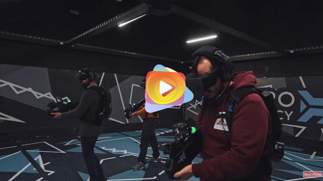juegos virtual