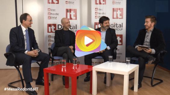 Panel: La importancia del centro de datos moderno en la transformación digital