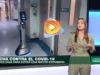 robot enfermeros