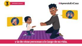 ¿Cómo hablar sobre el Coronavirus con tus hijos? – COVID 19