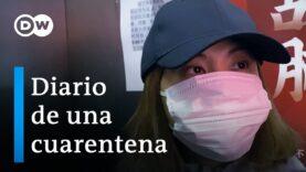 Documental: El coronavirus en China