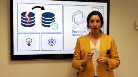 IBM Spectrum Protect Plus para la protección de Datos – Backup Office 365