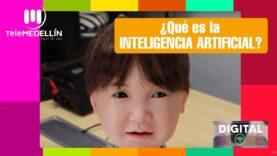 La inteligencia Artificial con rostro humano