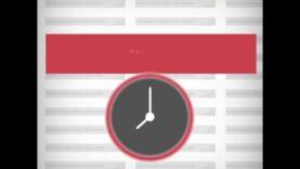 Protocolos de desplazamiento para casos de emergencia entre las 8:00 p. m. y 5: 00 a. m.