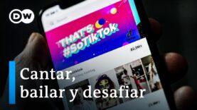 ¿Qué es Tiktok y cómo funciona esto en las redes sociales?