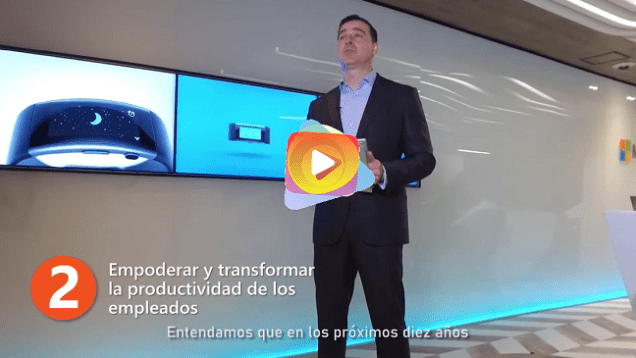 La Transformación Digital llegó a tu Organización