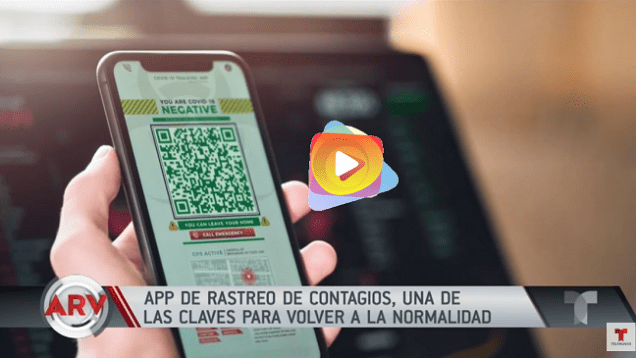 app covid19