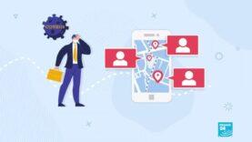App: Trazabilidad de contactos, una nueva tecnología que pretende frenar la propagación del Covid-19