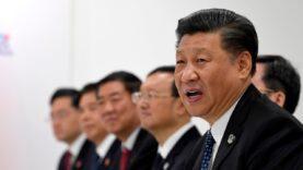 El fracaso temprano de China para reconocer el brote de COVID-19 fue 'impulsado económicamente'