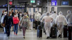 Líneas aéreas que no vuelan tendrán que devolver el dinero a sus pasajeros
