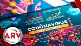 Una nueva App para celulares rastrea el coronavirus y promete evitar contagio de Covid-19