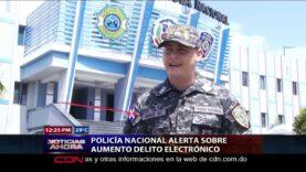 Alerta sobre aumento de delitos electronicos en esta epoca de Covid-19