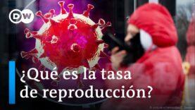 El peligro está en la reproducción del coronavirus (covid-19)