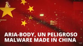 en china