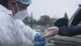 En empacadora de carne en California detetan mayor cantidad de casos de Covid-19