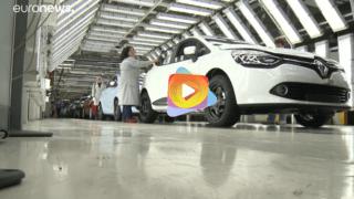fabrica auto