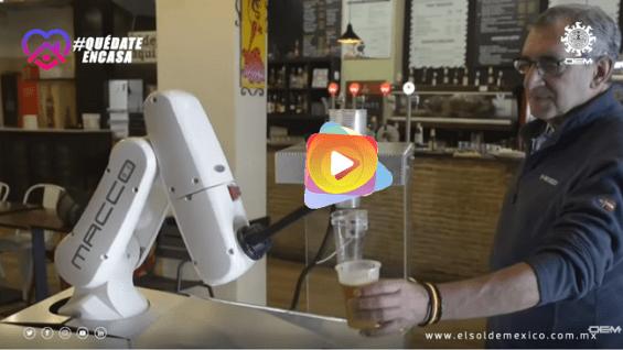 """La Inteligencia Artificial, el futuro en la """"nueva normalidad"""" por el Covid-19"""