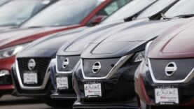 Nissan confirma el cierre de varias plantas en España e Indonesia