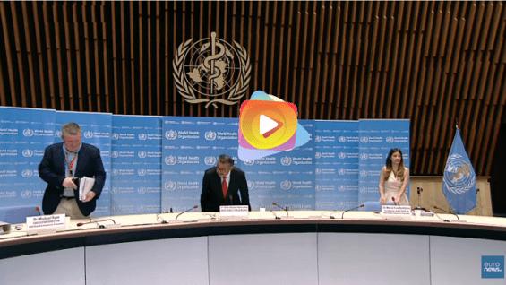 Sudamérica es el nuevo epicentro de la pandemia con Brasil como el país más afectado
