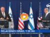 realaciones israel