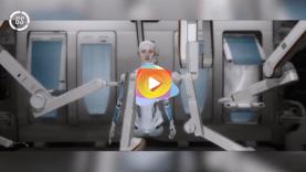 robot 45