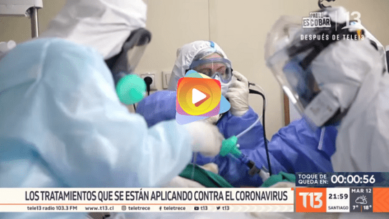 Los tratamientos contra el Covid-19 que han adoptado los países en el mundo