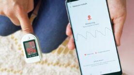Tu teléfono puede convertirse en un dispositivo médico