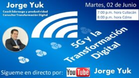 5G y la Transformación Digital