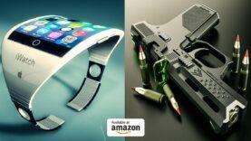 8 Gadgets que puedes comprar por Amazon en línea