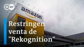 Amazon prohíbe su reconocimiento facial para la policía por un año