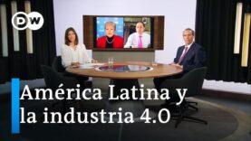 América Latina está preparada para la nueva revolución industrial 4.0