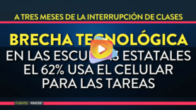 brecha tecnologica