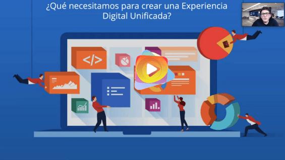 Las Experiencias Digitales Unificadas