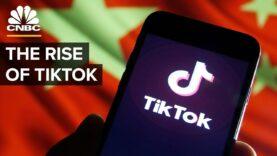 El ascenso de TikTok