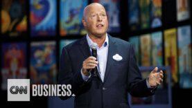 El CEO de Disney explica por qué es seguro regresar a Disney World en época de Covid-19