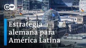 Empresarios y políticos alemanes diseñan plan para aumentar su presencia en Latinoamérica