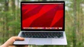 He aquí por qué debería esperar para comprar una nueva Macbook