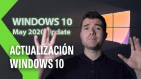 La actualización de Windows 10 ya está disponible