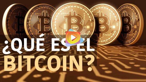 Qué es el Bitcoin y como funciona