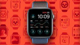 Nuevas características de Apple Watch en WatchOS 7