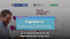 Plan de Digitalización para las Mipymes