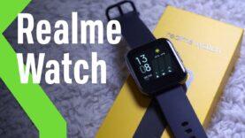 Realme Watch, Revisión