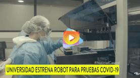 robot pruebas